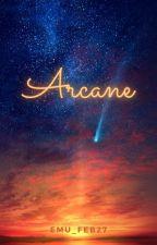 Arcane [ Inso's Law x OC ] by emu_feb27