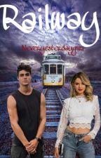 Railway by Neveryesterdaygirl