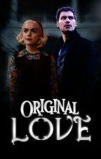 Original Love  de thedreamer099dream