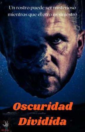 Oscuridad Dividida - Oculto Sangriento by MrKaspOriginal