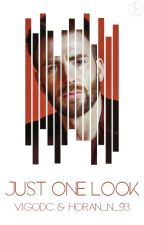 Just One Look // Chris Evans od Horan_N_93