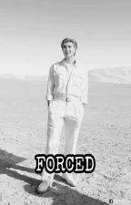 Forced    Namjin by bunpann