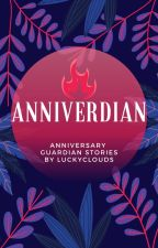 ANNIVERDIAN (Guardian Anniversary) by luckyclouds