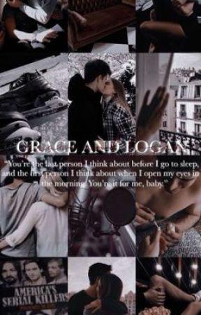 Grace and Logan ( mafia romance )BOOK2 by mafiasweetheart