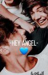 -HEY ANGEL💙- cover