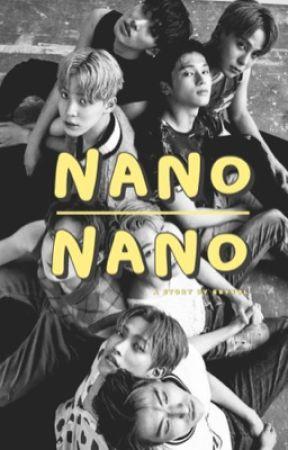 nano-nano | ateez by bbyeol