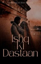Ishq Ki Dastaan by inara_jawed_