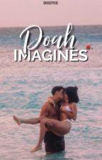 Doah Imagines by DiixiePixie