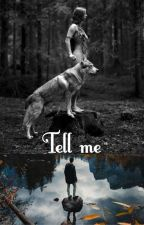 Tell me door Madiekehaazen