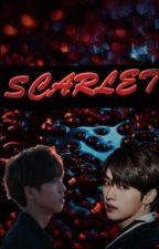 Scarlet    Minsung    by LifeofEye26