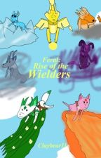 Feral: Rise of the Wielders by Claybear11
