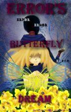 Error's Butterfly Dream by BalmAnn
