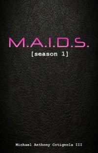 M.A.I.D.S. [season 1] cover