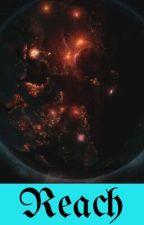 Halo, Remnants: Reach by Zeta_Lyfe