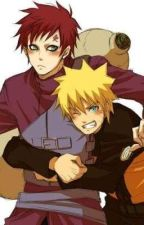 Expulsion( Naruto x Gaara ) by _i_dont_know_myself_