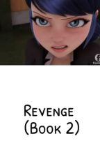 Revenge by Summikogurashibrown1