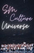 SM Culture Universe~ The unknown theories of SMCU by BloodyICEcrystal