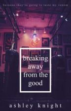 Breaking Away From The Good | Vinnie Hacker by partiallytired