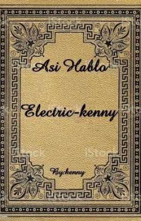 El Blog de Kenny by Not_Electric-kenny