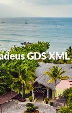 Amadeus GDS by Ellensn1212