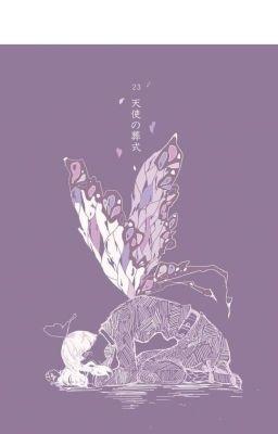 [GiyuuShino] My Phalaenopsis wings under the orchestra
