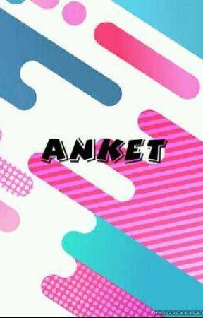 AnKeT by Rengareng-iAyaz