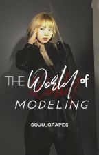 THE WORLD OF MODELING by soju_grapes