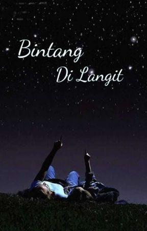 Bintang Di Langit by adinda_ALputri