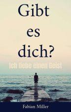 Gibt es dich? by FabianTylerDurden