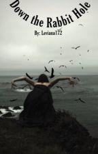 Down the Rabbit Hole ; Drarry by Leviana172