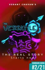 The Versatile by phoenix_fighter7