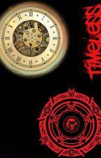 (On Hold) Timeless (Highschool dxd x male reader) by RedEyedDemonPrincess