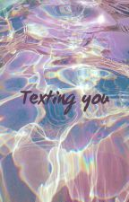 Texting You - Ateez by ShinyAtiny