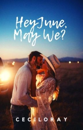 Hey June, May We? by ceciloray