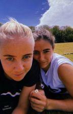 Finally Back by Womensfootball