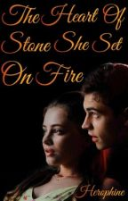 Herophine-The Heart of Stone She Set On Fire by EverlyMadden