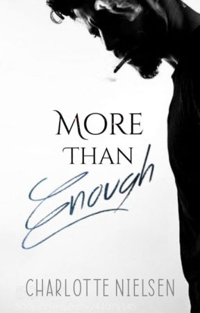 More Than Enough by FatesBetween