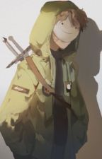 """Assassination."" {A dream x ??? book} by hell_idk"