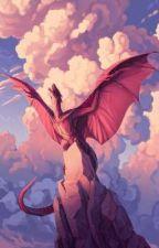 The Dragon comes  von aileenzoe2804