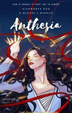 Anthesia by Minaufa365