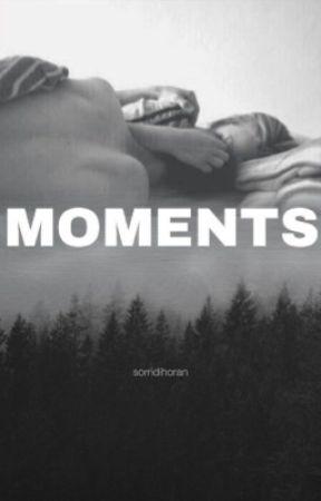Moments || Louis Tomlinson by sorridihoran
