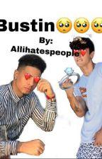 Bryce Hall x Austin McBroom by Allihatespeople