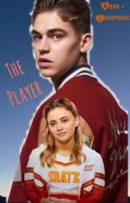 The Player   Herophine ~ Hero Fiennes Tiffin x Josephine Langford Fanfic by HannahMareeW