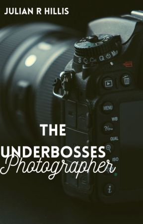 The Underbosses Photographer (M/M) by -SicklySweet-