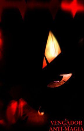 Asta: El Vengador de La Anti-Magia by DarknessSpectre