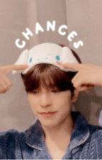 chances ➤ 2min by minwoos