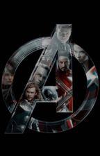 Marvel: La nuova arrivata✨ di franciileo
