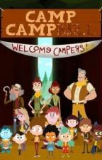 camp camp roleplay  by kokichi_god_complex