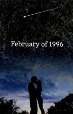 February of 1996 by Zgenrdz