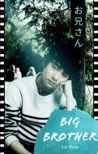 Big Brother [Yuzuru Hanyu Fanfiction] by _livross
